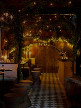 Live Jazz Nights @ The Bloomsbury Club Bar