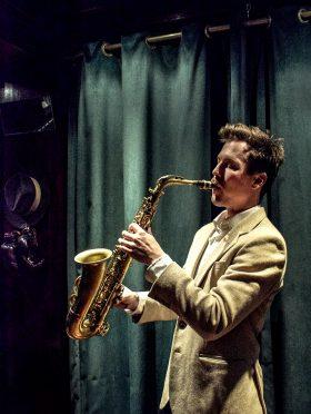 Jazz Trio with Guido Spannocchi