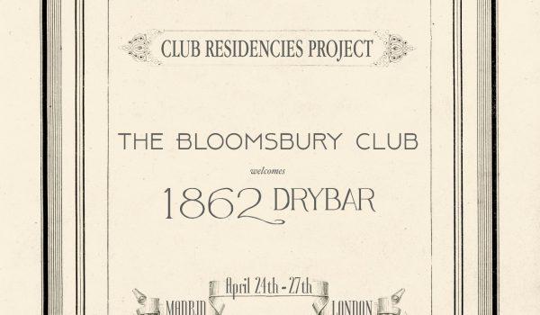 1862 DRYBAR